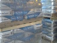 Бронницы: Клей для блоков блоки цемент с доставкой в Бронницах У нас вы можете купить Клей для блоков  и купить клей для блоков с ПМД в Бронницах  с доставкой с