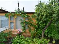 Челябинск: Продам сад в СНТ Медик, с баней, Продам дом с баней на берегу Шершневского водохранилища, в элитном СНТ Медик (единственное СНТ расположенное на берег