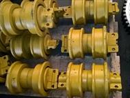 Запасные части к тракторам, бульдозерам ЧТЗ Продам качественные запчасти к тракторам  т-130, т-170, т-10, б-10, б-12, дэт-250,   автогрейдеру дз-98, а, Кемерово - Спецтехника