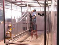 """Порошковая покраска в Краснодаре Порошковая покраска в Краснодаре быстро и качественно! Наша компания """"Аско Регион Полимер"""" уже долгие годы занимается, Краснодар - Строительство и ремонт - разное"""