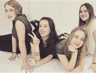 Краснодар: Вокально-хореографический коллектив VoiceDance Girls Band VoiceDance- вокально-хореографический коллектив, приглашает девушек от 14 до 18 лет с хоро