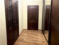 Краснодар: 2 комнатная в ЖК Новый город Продаётся 2-комнатная квартира в ЮМР в ЖКНовый Город в монолитно-кирпичном доме. Квартира в хорошем состоянии. Планиров