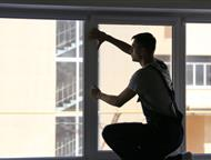 Ремонт окон и дверей Бесплатная диагностика.     Сервисное обслуживание и ремонт пластиковых окон и дверей.   Установка москитных сеток анти-кошка и, Липецк - Двери, окна, балконы