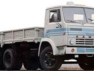 Москва: Перевозки на автомобиле Камаз бортовой Грузоперевозки на автомобилях Камаз бортовой   (6 метров, 9 метров, 12 метров).   Камаз бортовой - длина борта