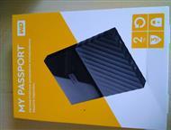 Москва: Внешний жесткий диск My Passport 2Tb Black МодельWDBUAX0020BBK-EEUE  Форм-фактор2. 5  Внешние интерфейсыUSB 3. 0  Емкость2 ТБ.   Новые, заводская