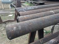 Москва: Трубы толстостенные лежалые в ассортименте Имеются на продажу трубы толстостенные  ф95х14 ст. 45-0, 946т.   ф152х14 ст. 45-1, 172т.   ф159х16 ст. 20-