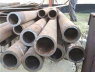 Трубы толстостенные лежалые в ассортименте Имеются на продажу трубы толстостенные  ф95х14 ст. 45-0, 946т.   ф152х14 ст. 45-1, 172т.   ф159х16 ст. 20-, Москва - Строительные материалы