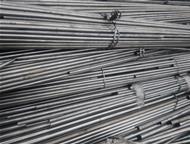 Трубы нержавеющие Aisi 304 Имеются на продажу трубы (остатки производства)  Ф18х1, 5 Aisi 304 длина 1, 5-4м. в количестве 1500кг. цена 140р. /кг. Нал., Москва - Строительные материалы