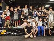 Москва: Бокс для детей и взрослых Бокс – вид единоборств, который подразумевает технику ударов руками, в специальных боксёрских перчатках, и учит ребенка, как