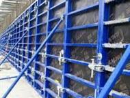 Нижний Новгород: Опалубка продажа Производство и продажа опалубки из стальных щитов любых размеров, а так же всех необходимых комплектующих для неё.