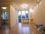 Новосибирск: Ремонтно отделочные работы Все виды ремонтно-отделочных работ под ключ Сантехника. Электрика. Существует система скидок.