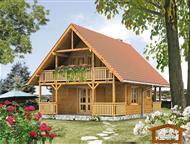 """Строим дома и коттеджи Компания """"Строим дома"""" занимается строительством домов под ключ любой сложности. Мы предлагаем для вас достойные и комфортные д, Санкт-Петербург - Строительство домов, коттеджей"""