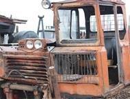 Санкт-Петербург: Продам трелевочные трактора Продам трелевочные трактора в хорошем состоянии