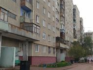 Уфа: Продам Комнату 27 кв, м Продается уютная комната в 5 комнатной квартире по ул. Вологодская д. 81, площадь 20, 9 кв. м. + Балкон 6, 9 кв. м , 9/9 эт. п
