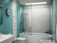 Воронеж: Отделка ванной, санузла в Воронеже и области Отделка ванной и санузла плиткой, пластиковыми панелями качественно, недорого. Установка санфаянса, стира